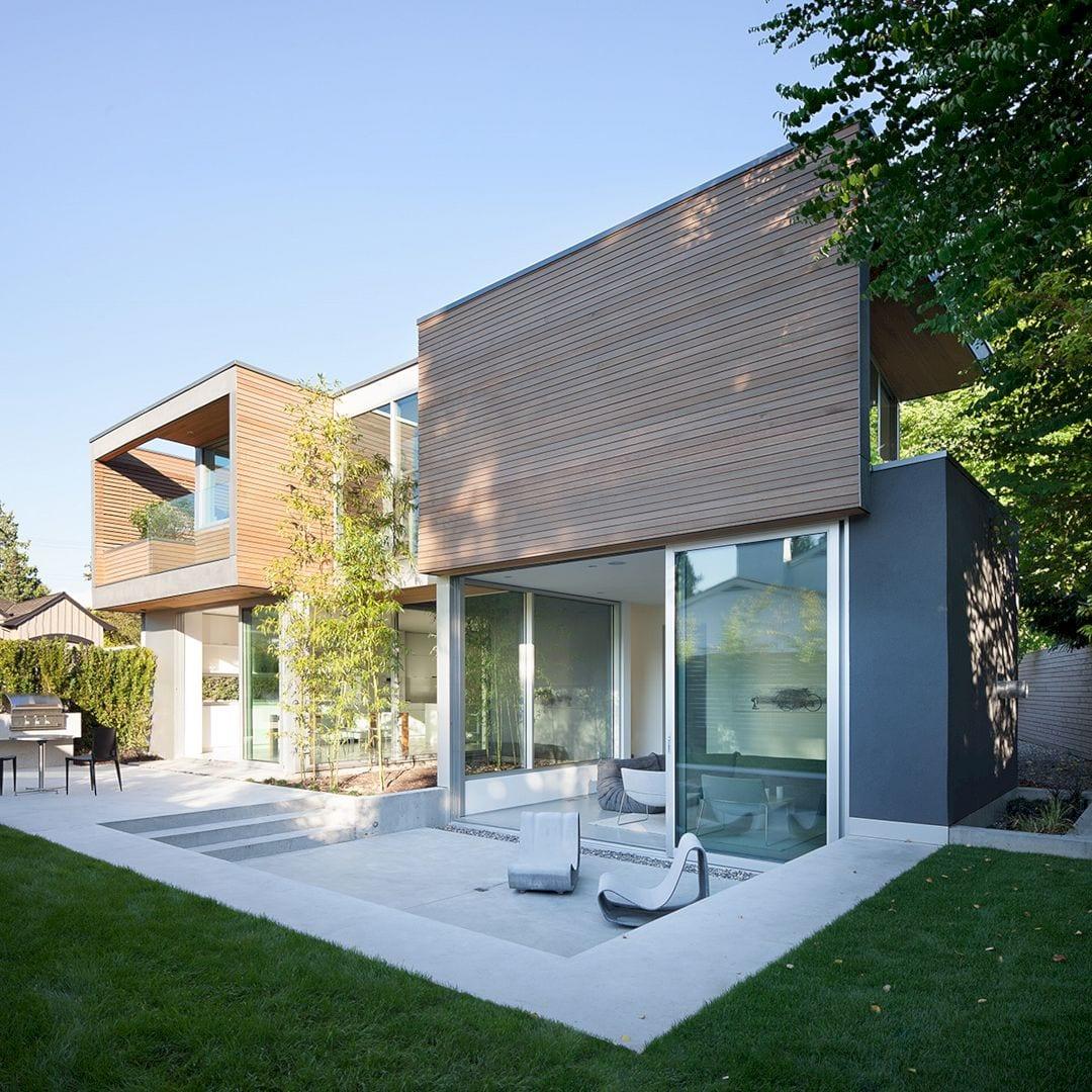 Findlay Residence By Splyce Design 16