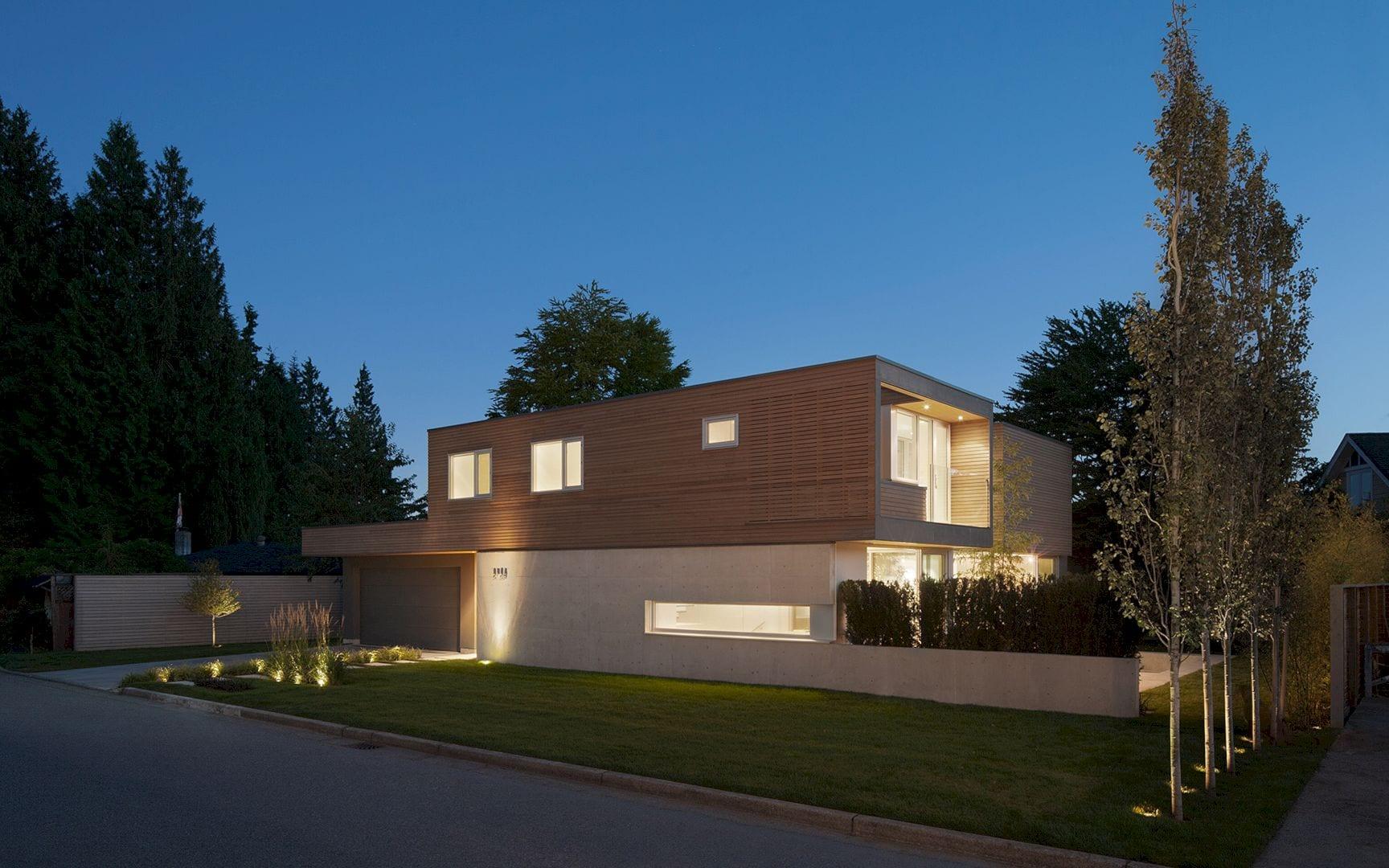 Findlay Residence By Splyce Design 18