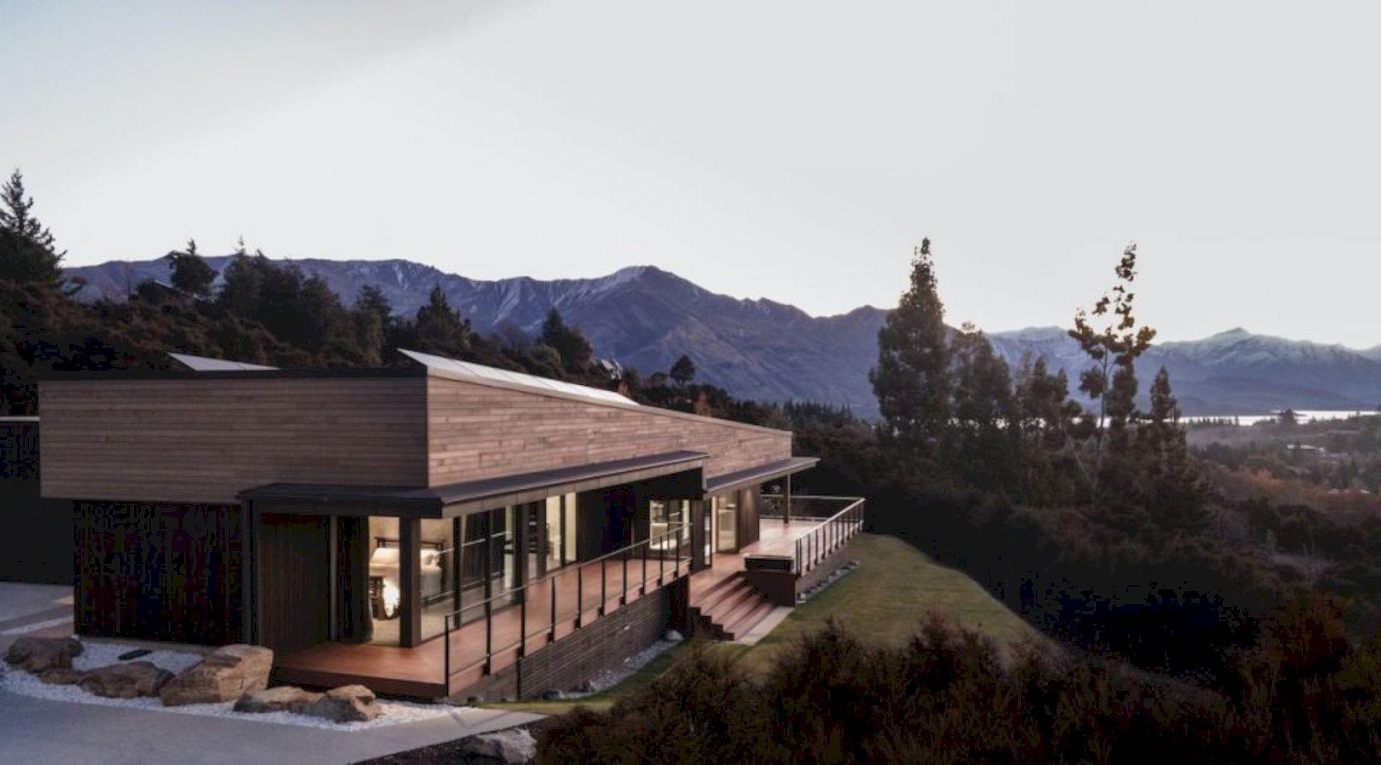 Hidden Hills Retreat By Condon Scott Architects 10