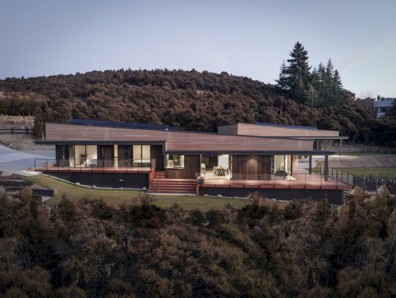 Hidden Hills Retreat By Condon Scott Architects 11