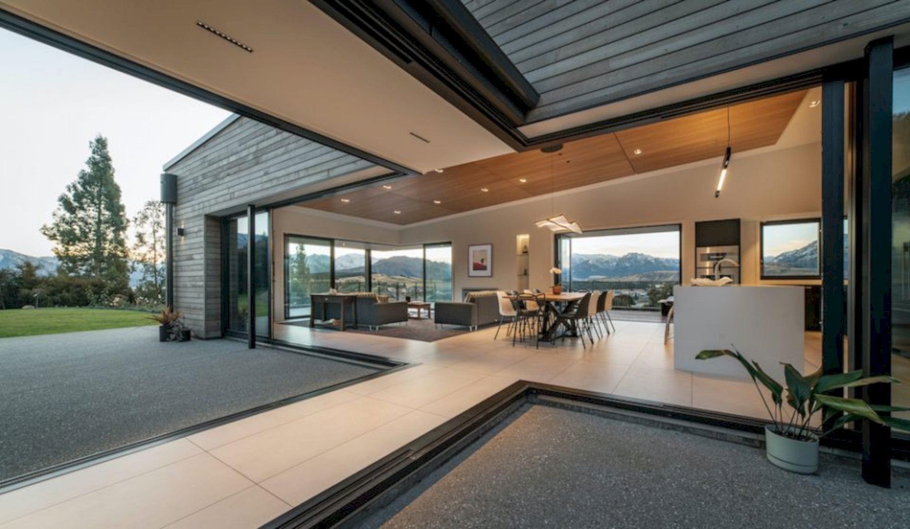 Hidden Hills Retreat By Condon Scott Architects 3