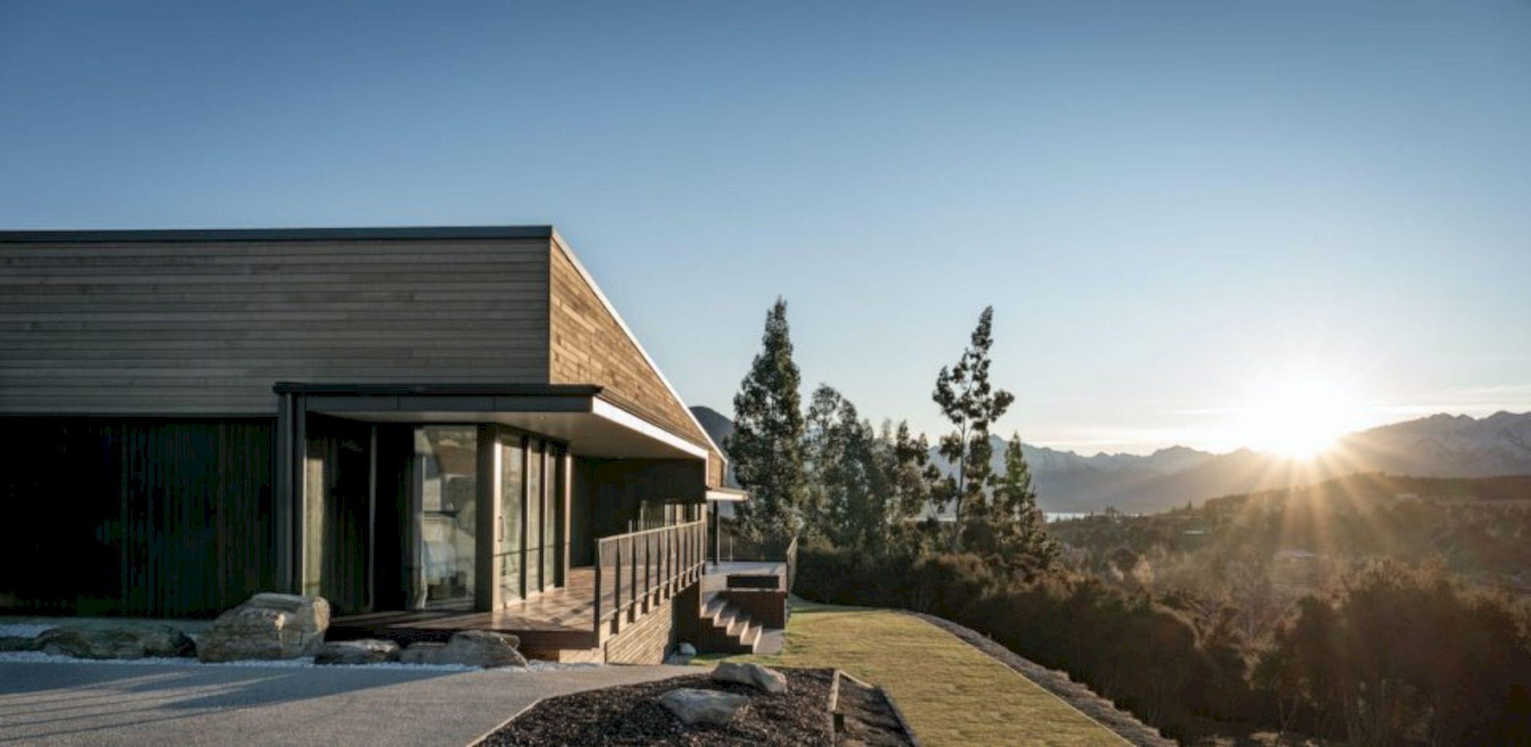 Hidden Hills Retreat By Condon Scott Architects 5