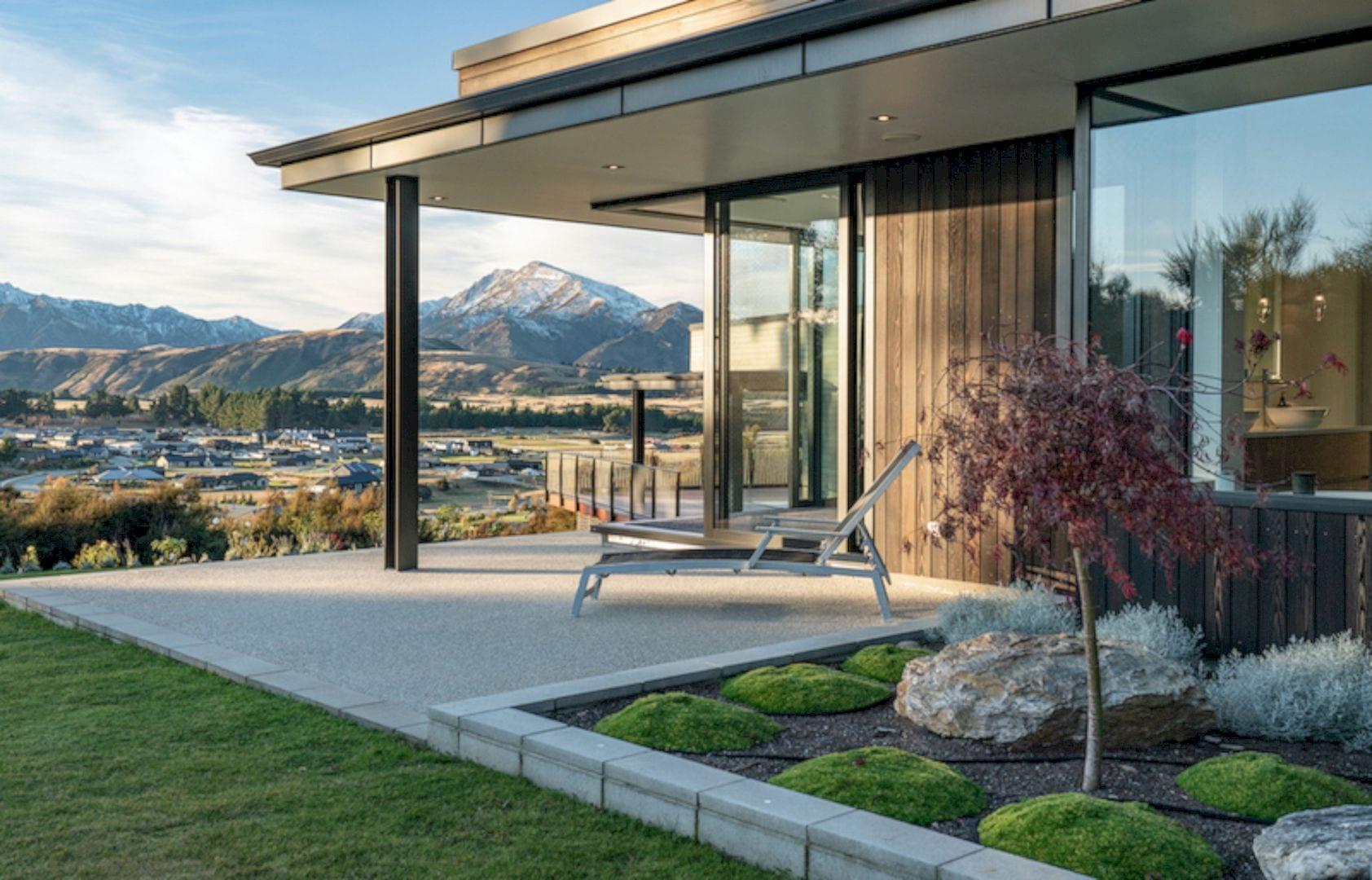 Hidden Hills Retreat By Condon Scott Architects 6