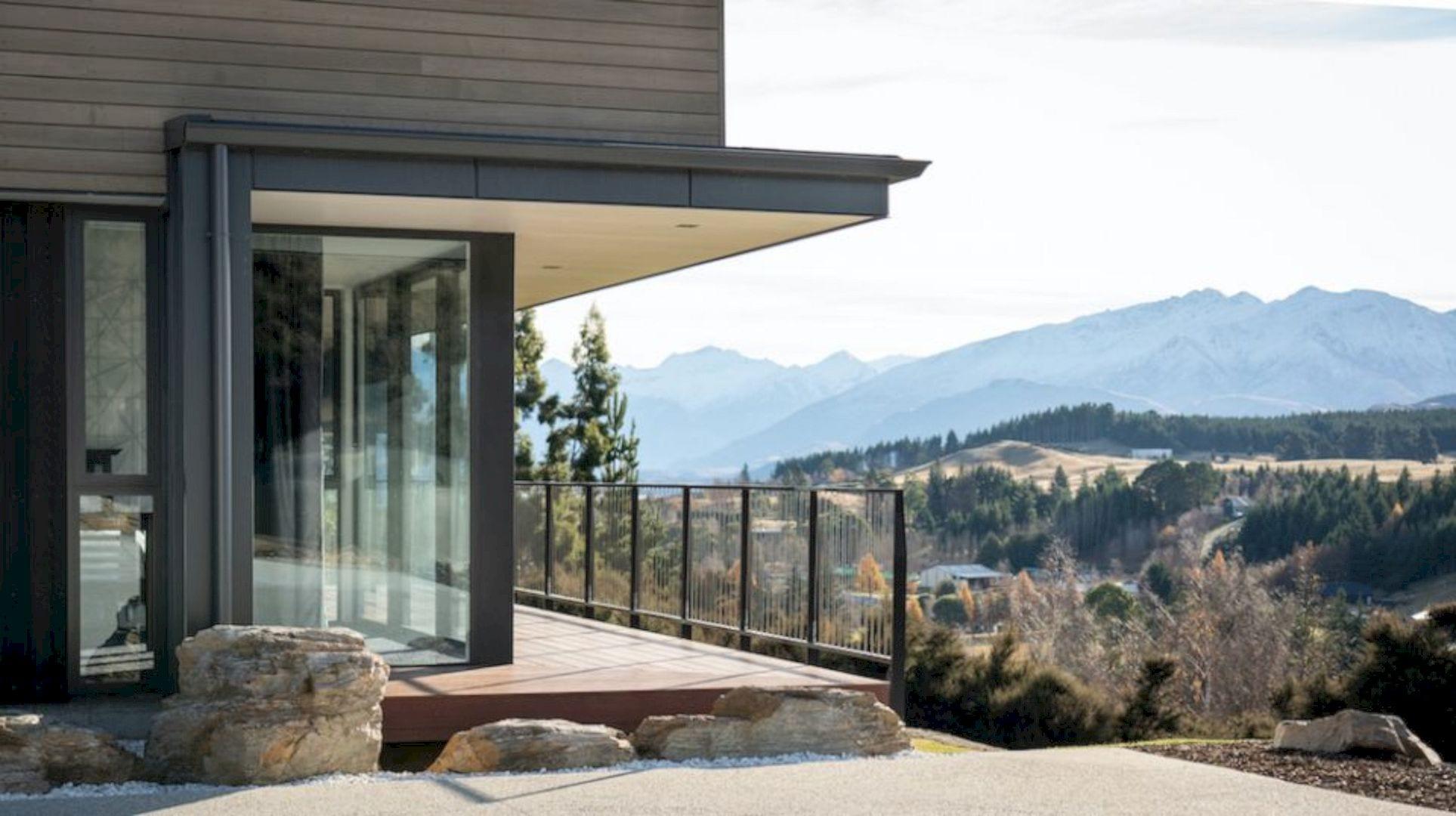 Hidden Hills Retreat By Condon Scott Architects 7