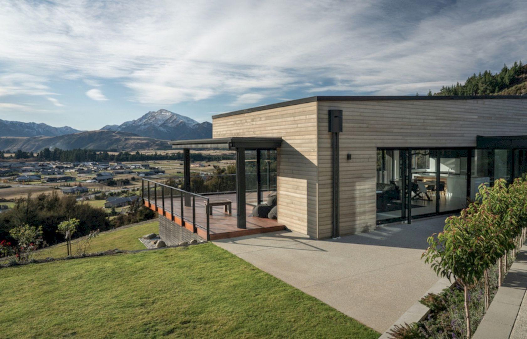 Hidden Hills Retreat By Condon Scott Architects 8