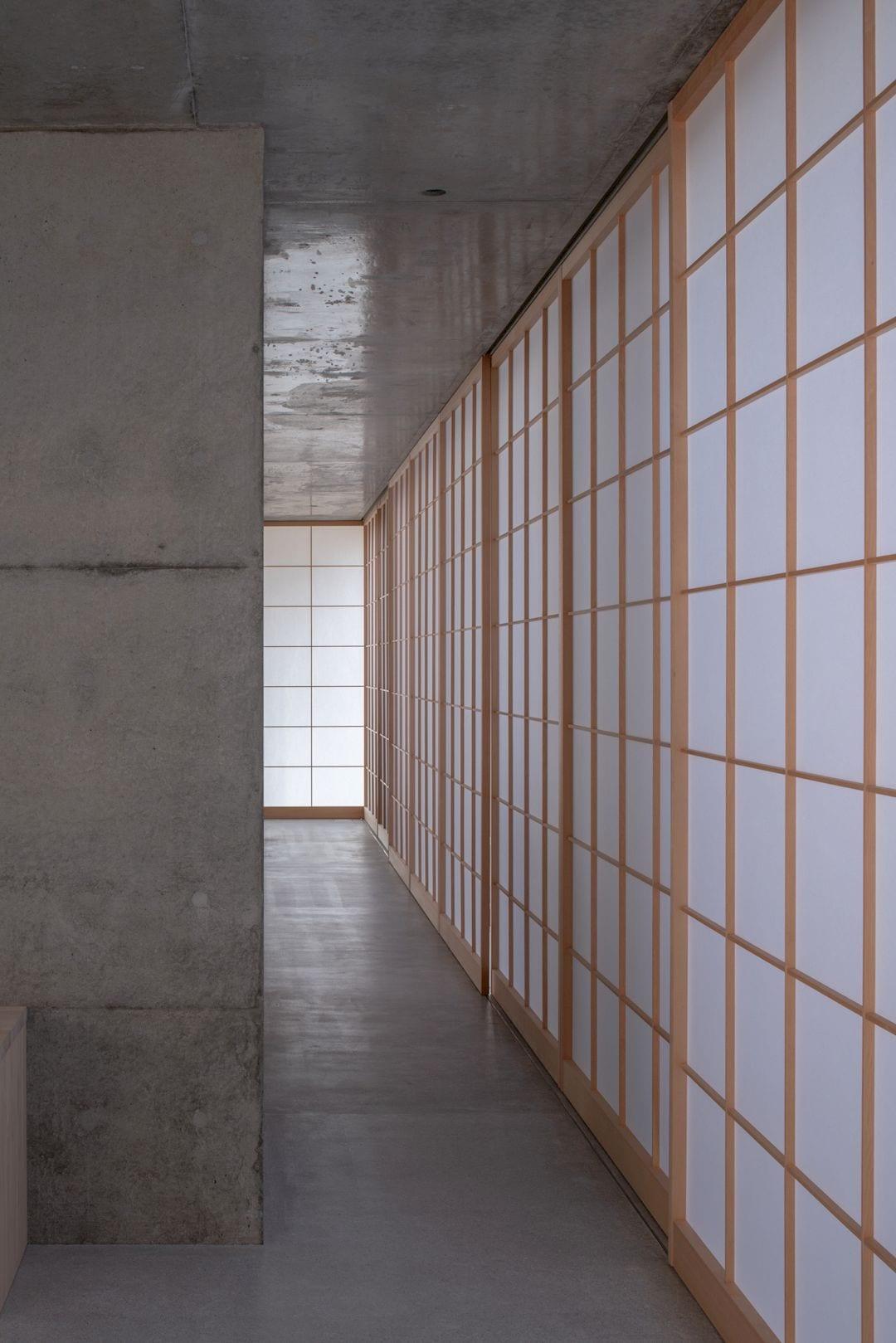 House In Ginkakuji Mae By Kazuya Morita Architecture Studio 1