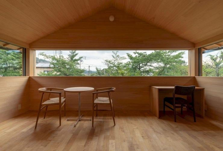 House In Ginkakuji Mae By Kazuya Morita Architecture Studio 12