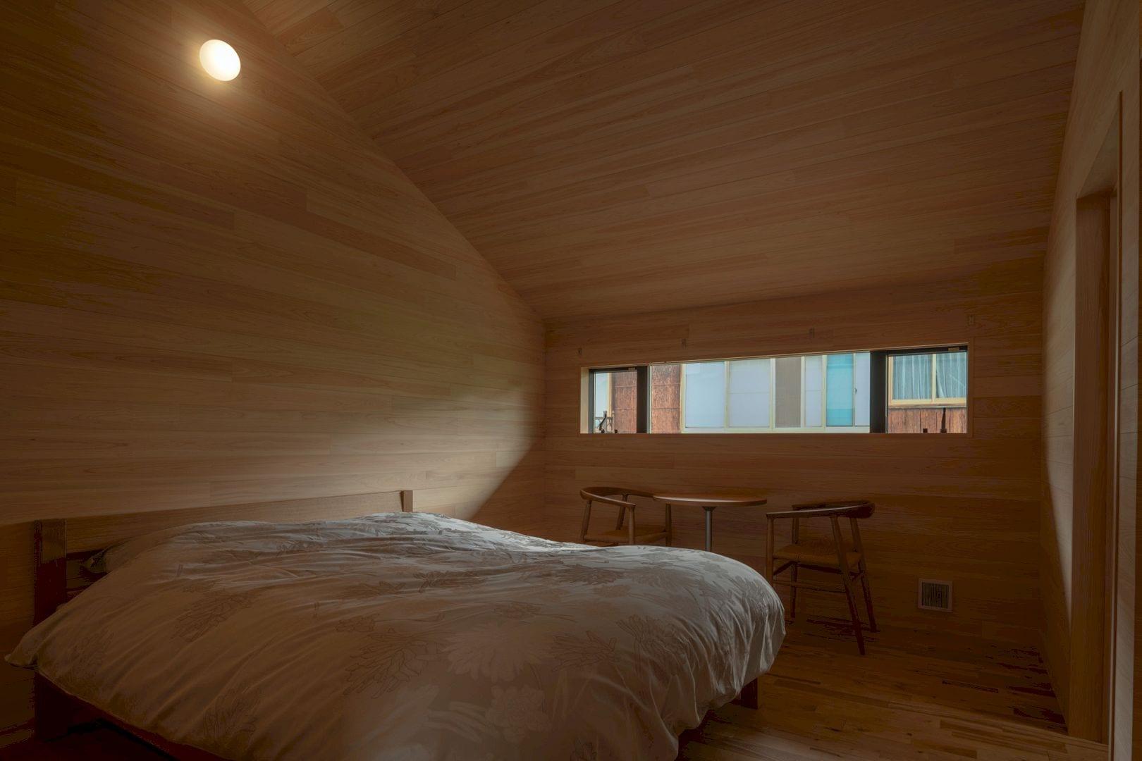 House In Ginkakuji Mae By Kazuya Morita Architecture Studio 14