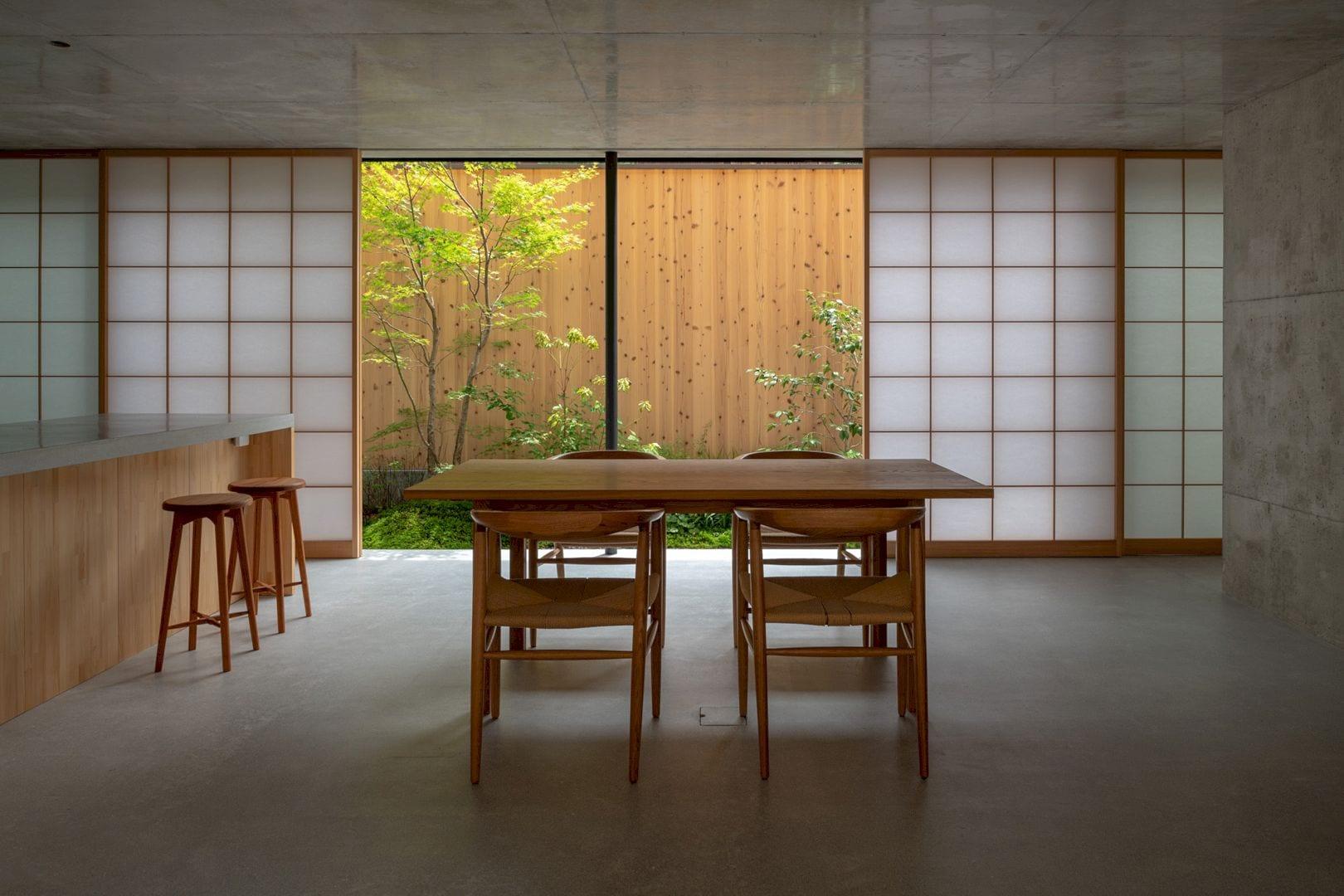 House In Ginkakuji Mae By Kazuya Morita Architecture Studio 19
