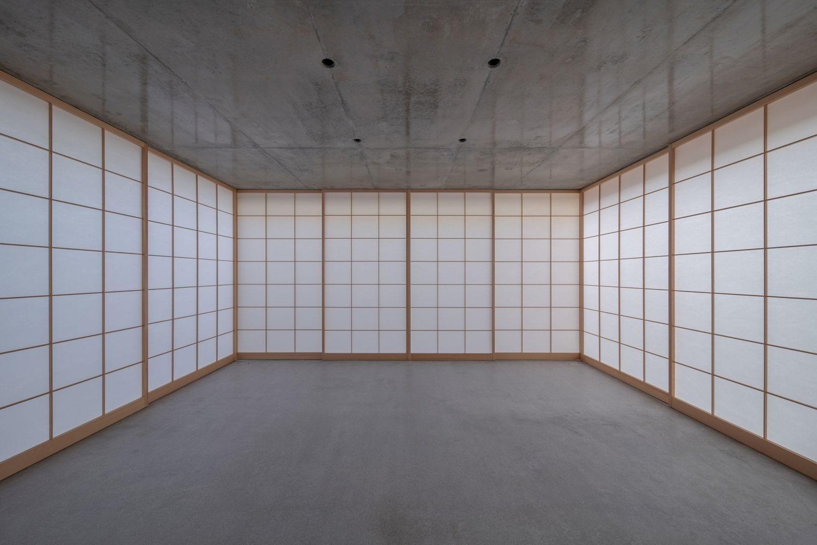 House In Ginkakuji Mae By Kazuya Morita Architecture Studio 3