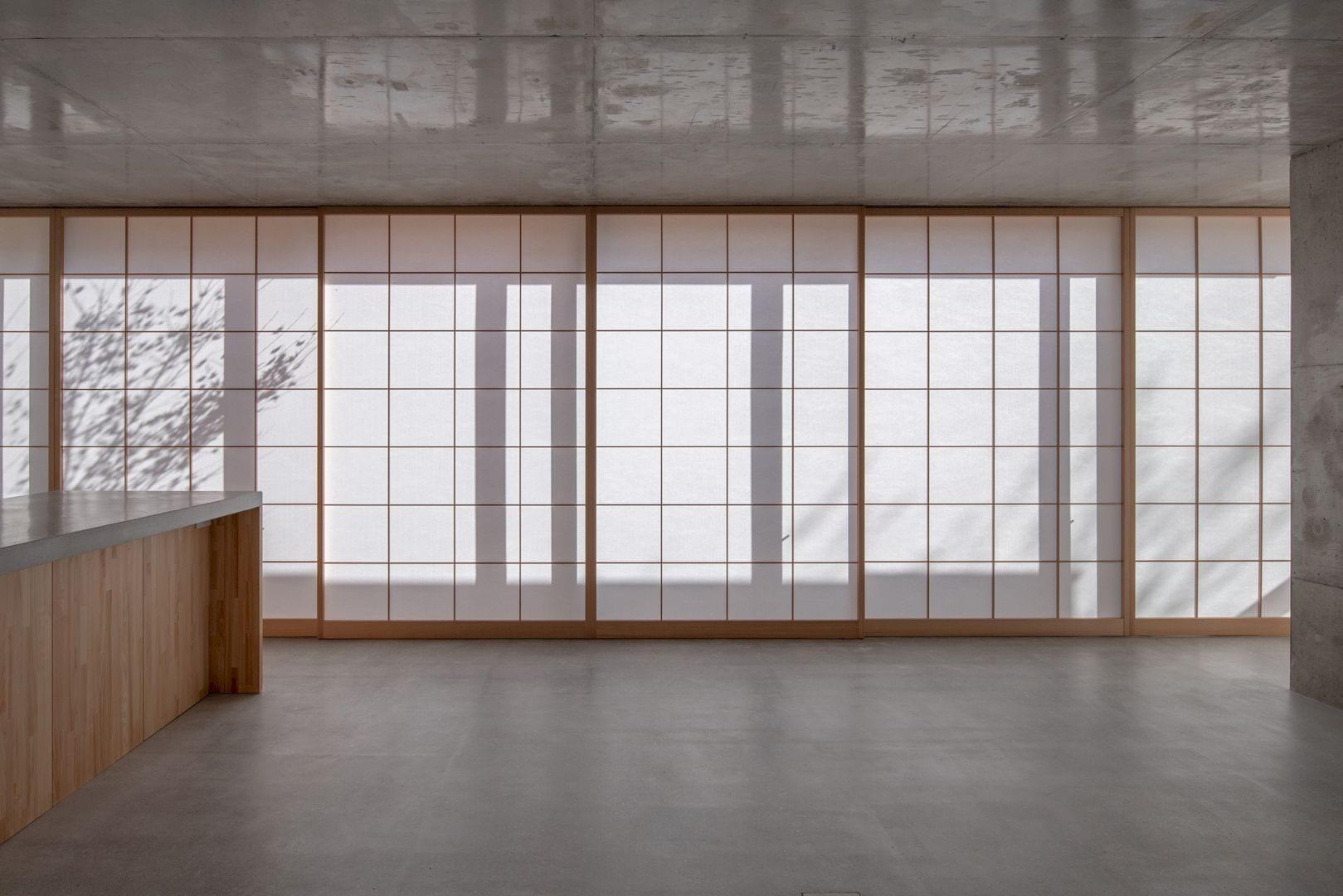 House In Ginkakuji Mae By Kazuya Morita Architecture Studio 8