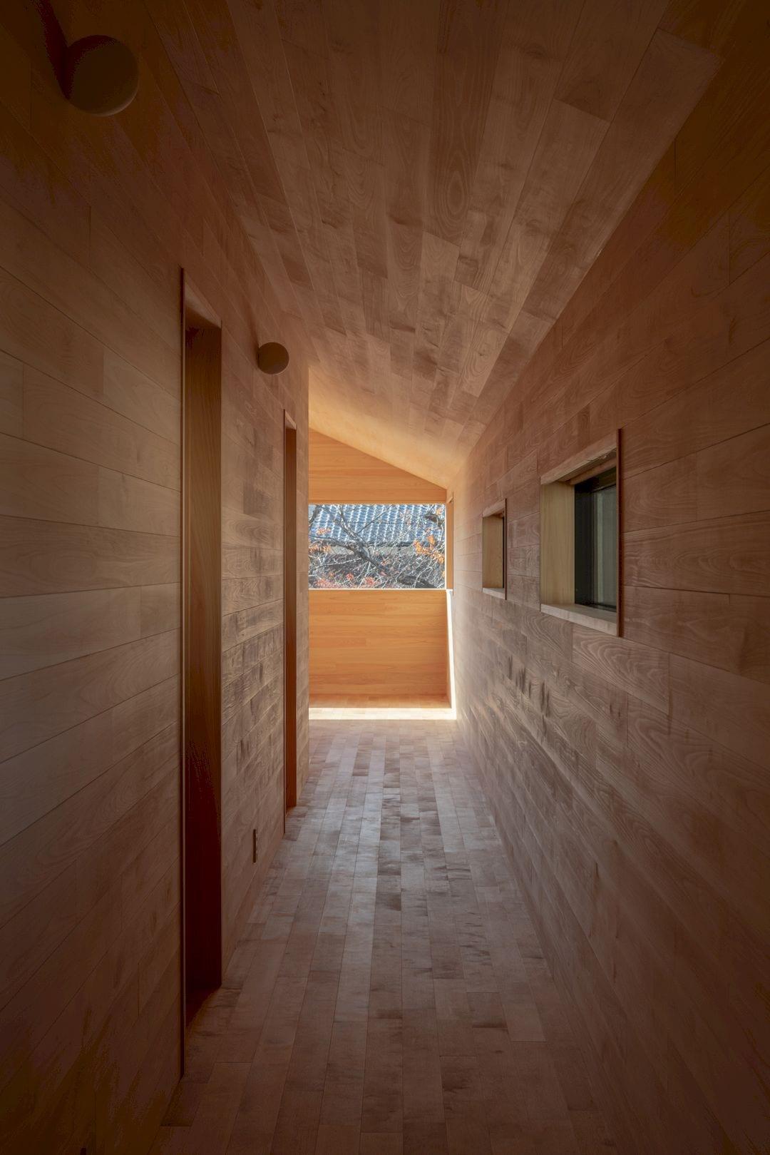 House In Ginkakuji Mae By Kazuya Morita Architecture Studio 9