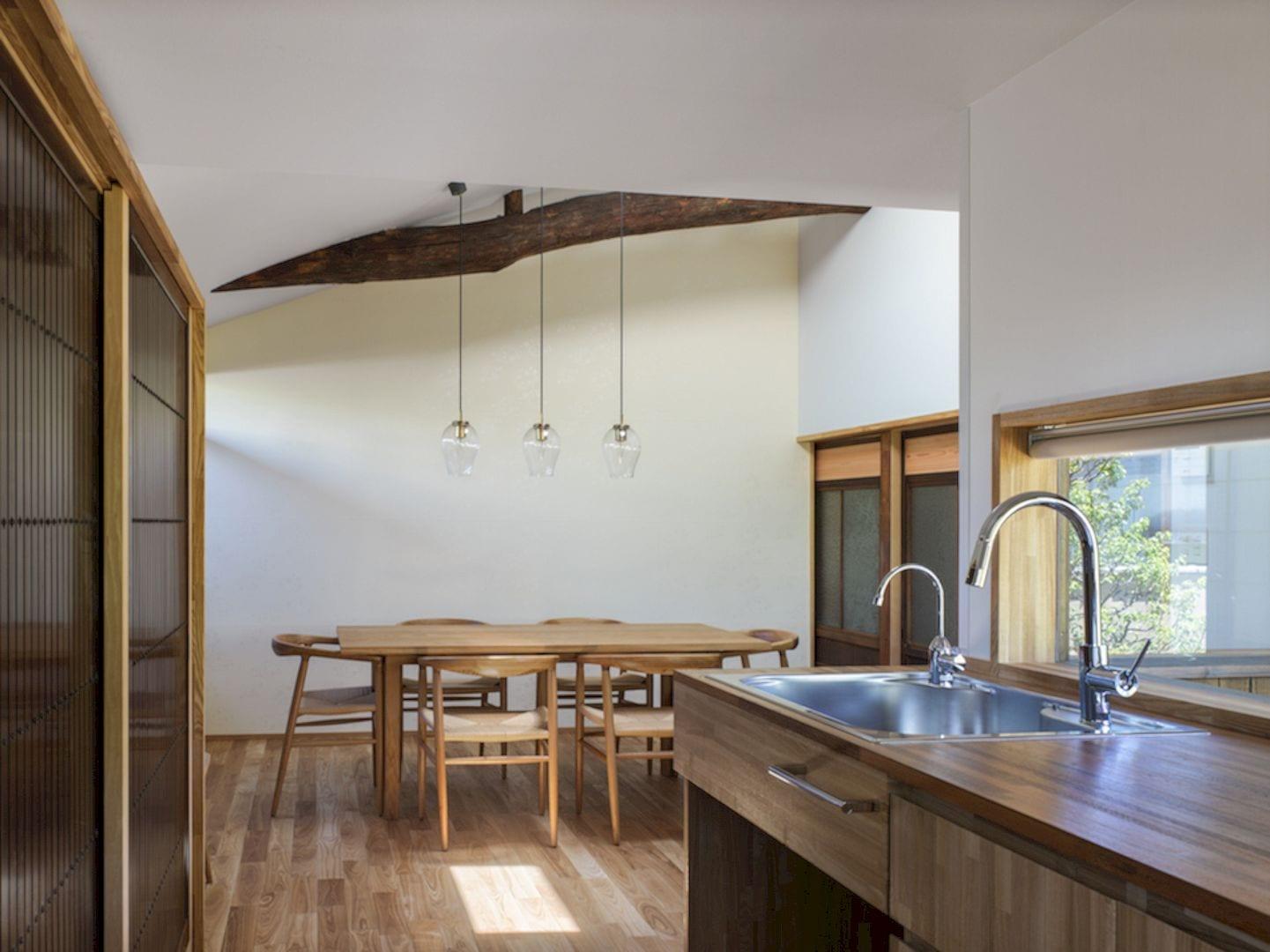 House In Shishigatani By Kazuya Morita Architecture Studio 11