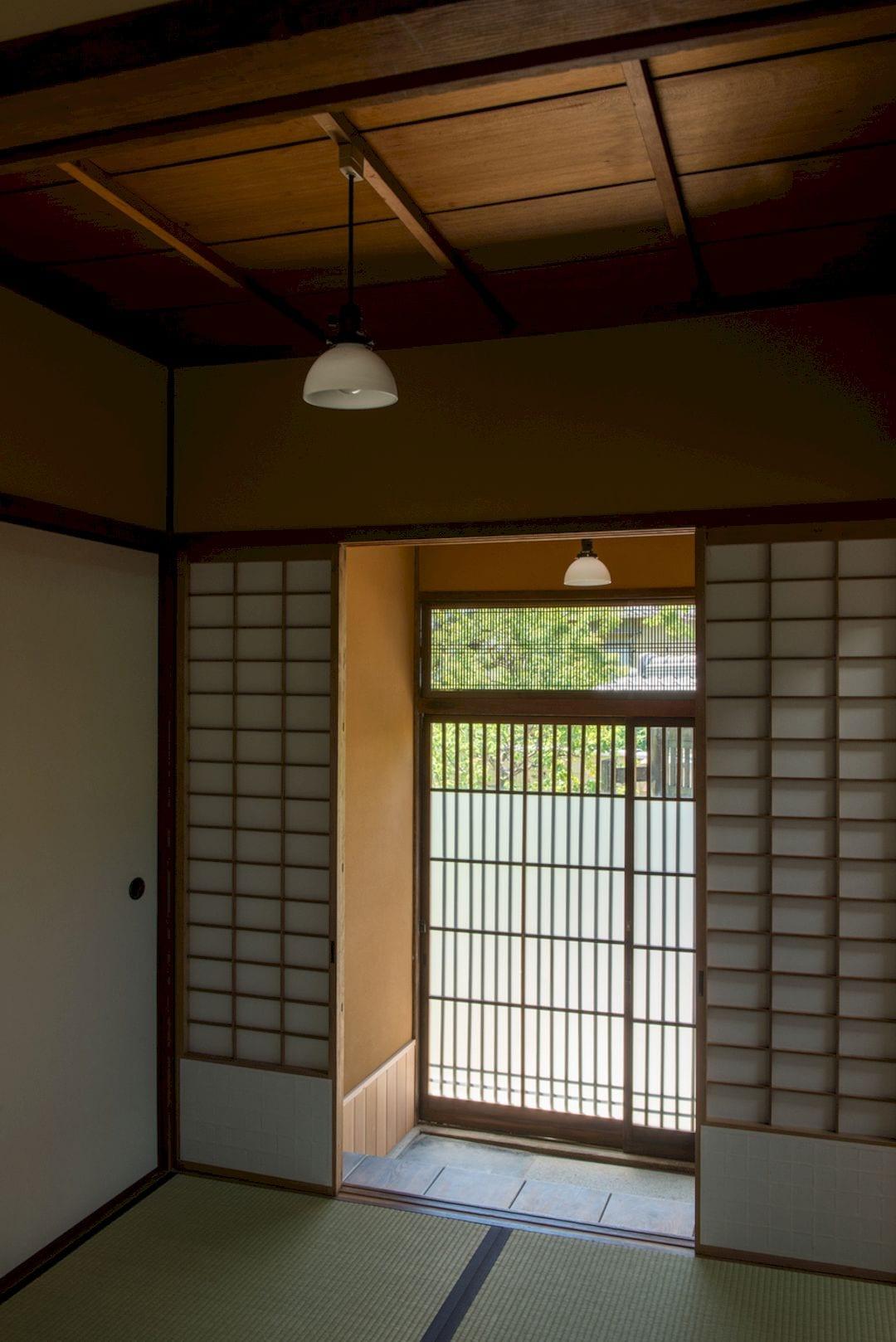 House In Shishigatani By Kazuya Morita Architecture Studio 13