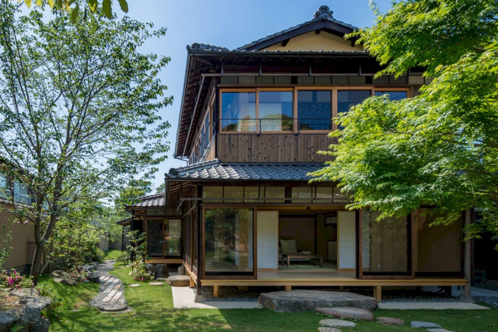 House In Shishigatani By Kazuya Morita Architecture Studio 15