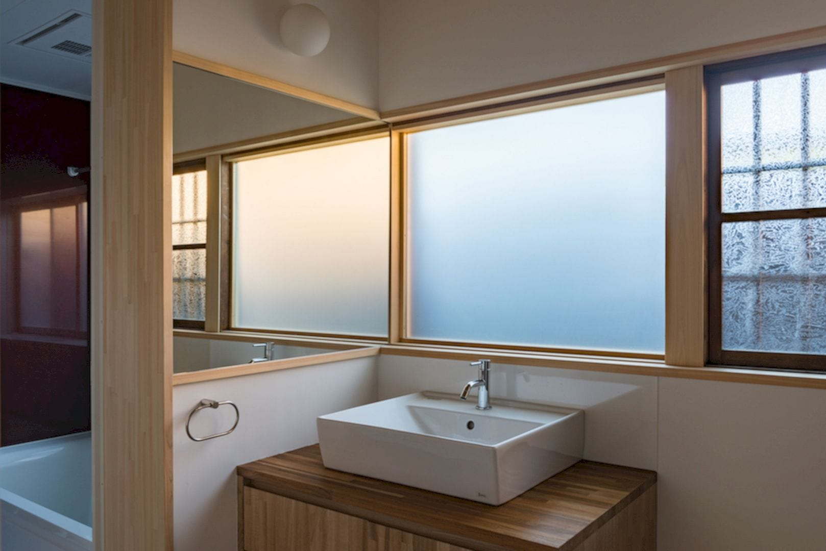 House In Shishigatani By Kazuya Morita Architecture Studio 3