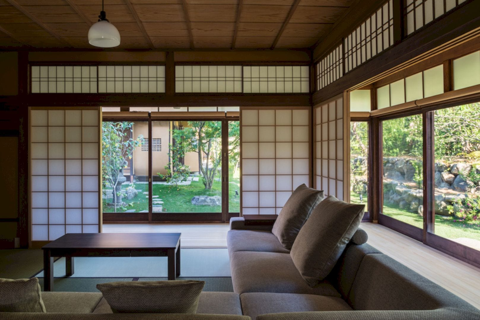 House In Shishigatani By Kazuya Morita Architecture Studio 4