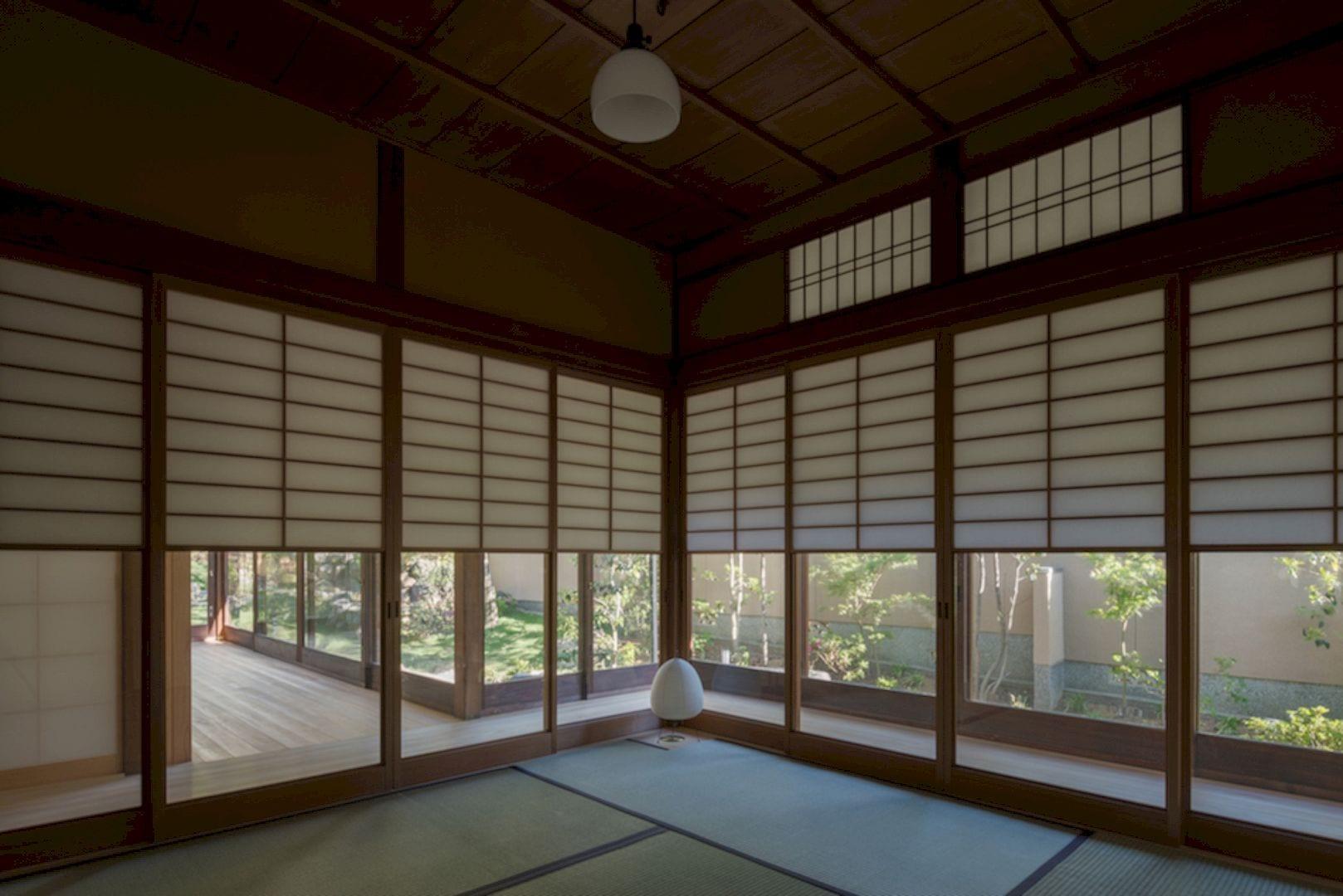 House In Shishigatani By Kazuya Morita Architecture Studio 6