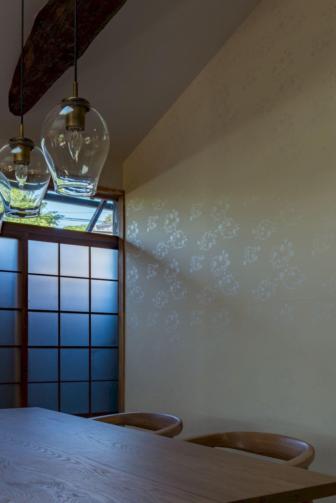 House In Shishigatani By Kazuya Morita Architecture Studio 9