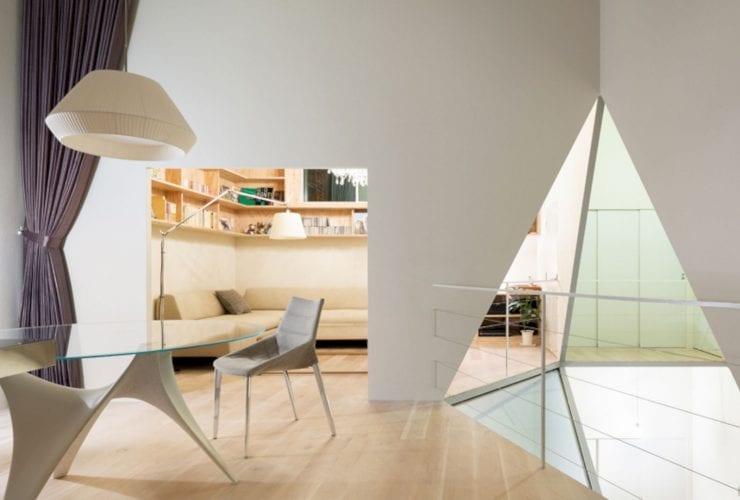 Kame House By Kochi Architect's Studio 2
