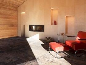 Mountain Stone House By Vudafieri Saverino Partners 8