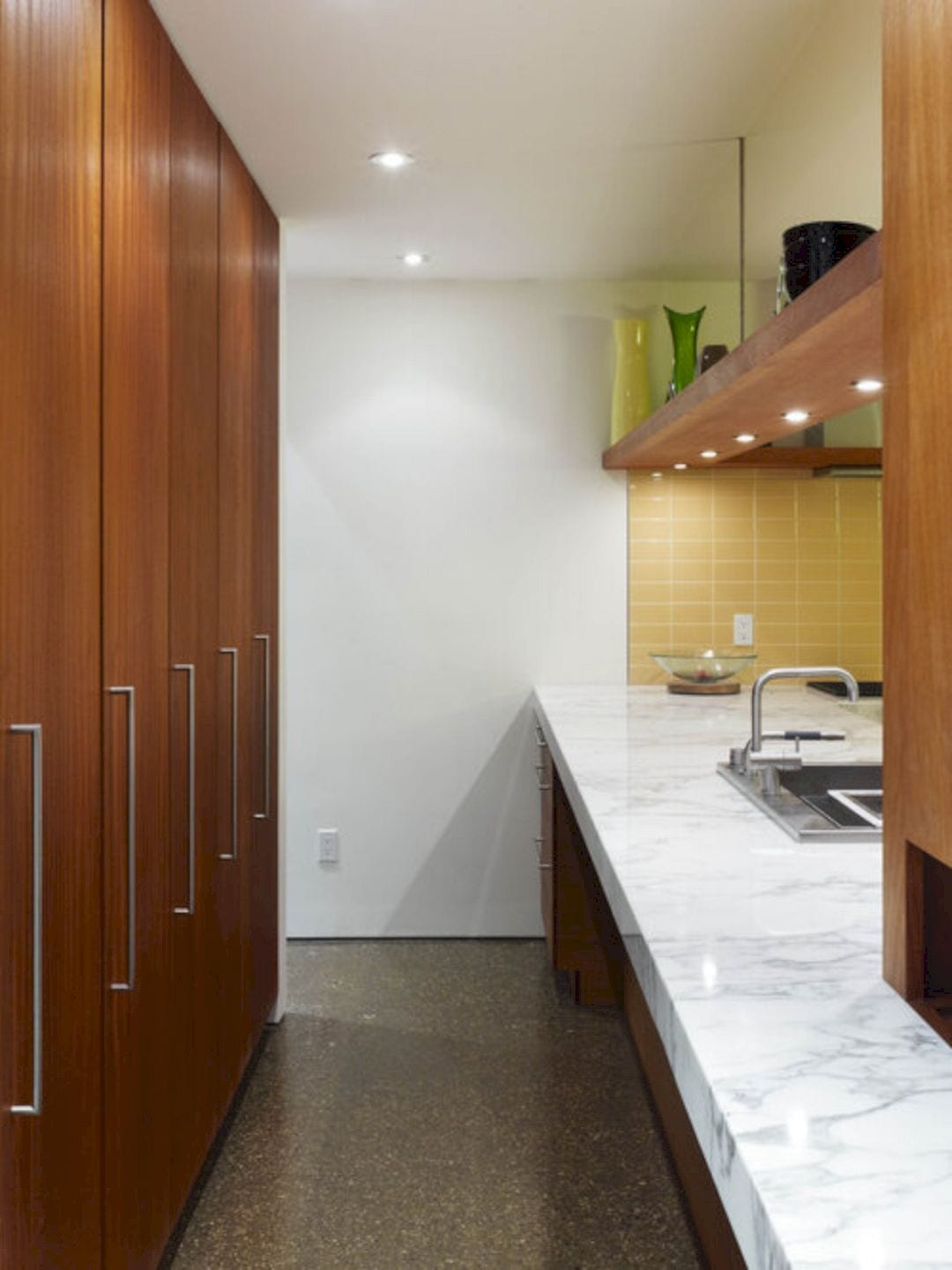 Richmond House By KOHN SHNIER Architects 2