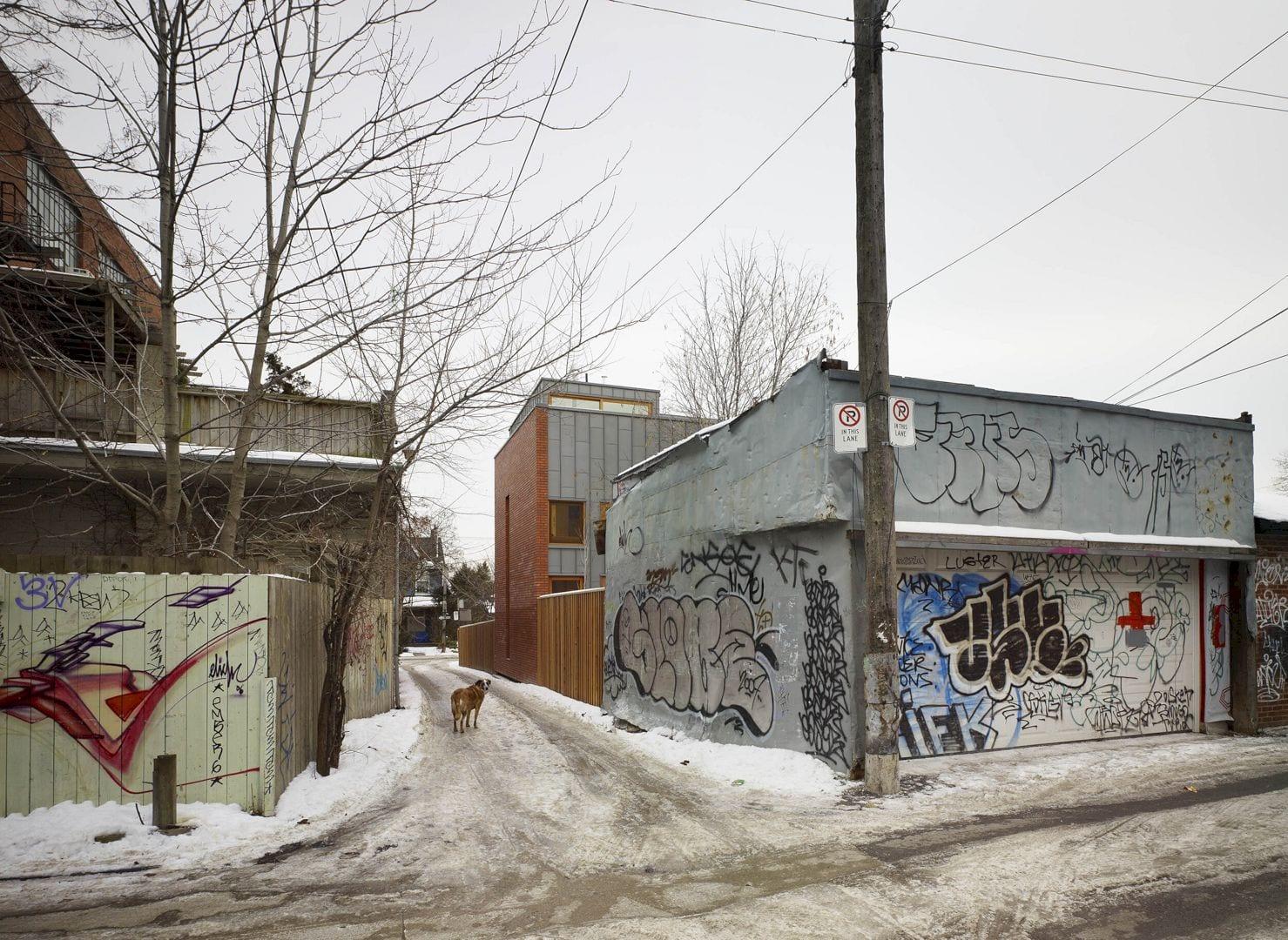Richmond House By KOHN SHNIER Architects 7