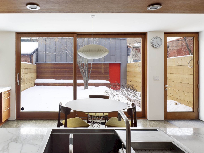 Richmond House By KOHN SHNIER Architects 8