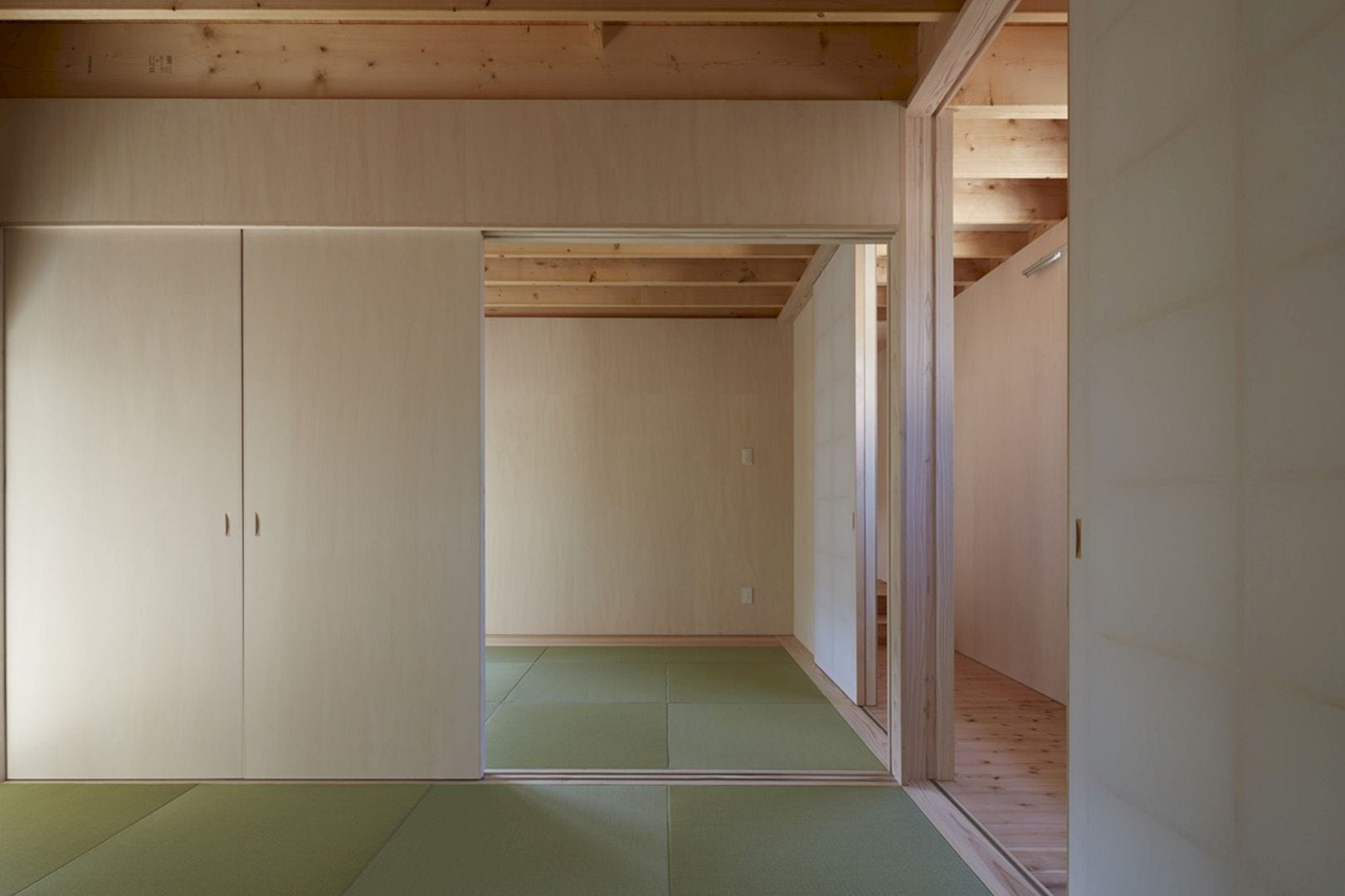 Slope Of Red Soil By Takao Shiotsuka Atelier 2