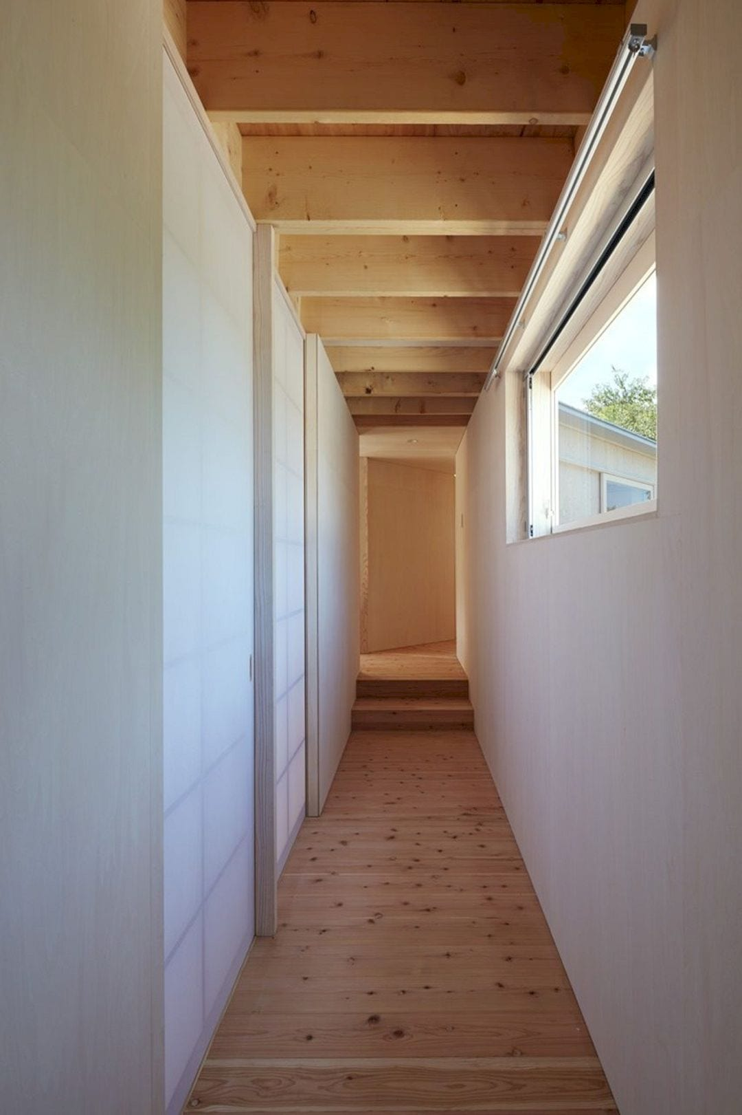 Slope Of Red Soil By Takao Shiotsuka Atelier 5
