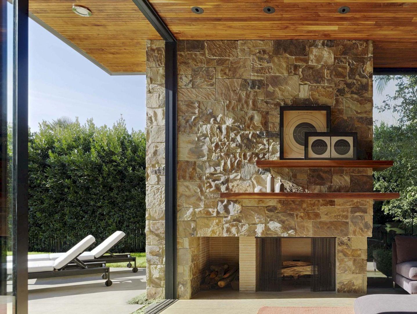 Stone By Marmol Radziner Architecture 3