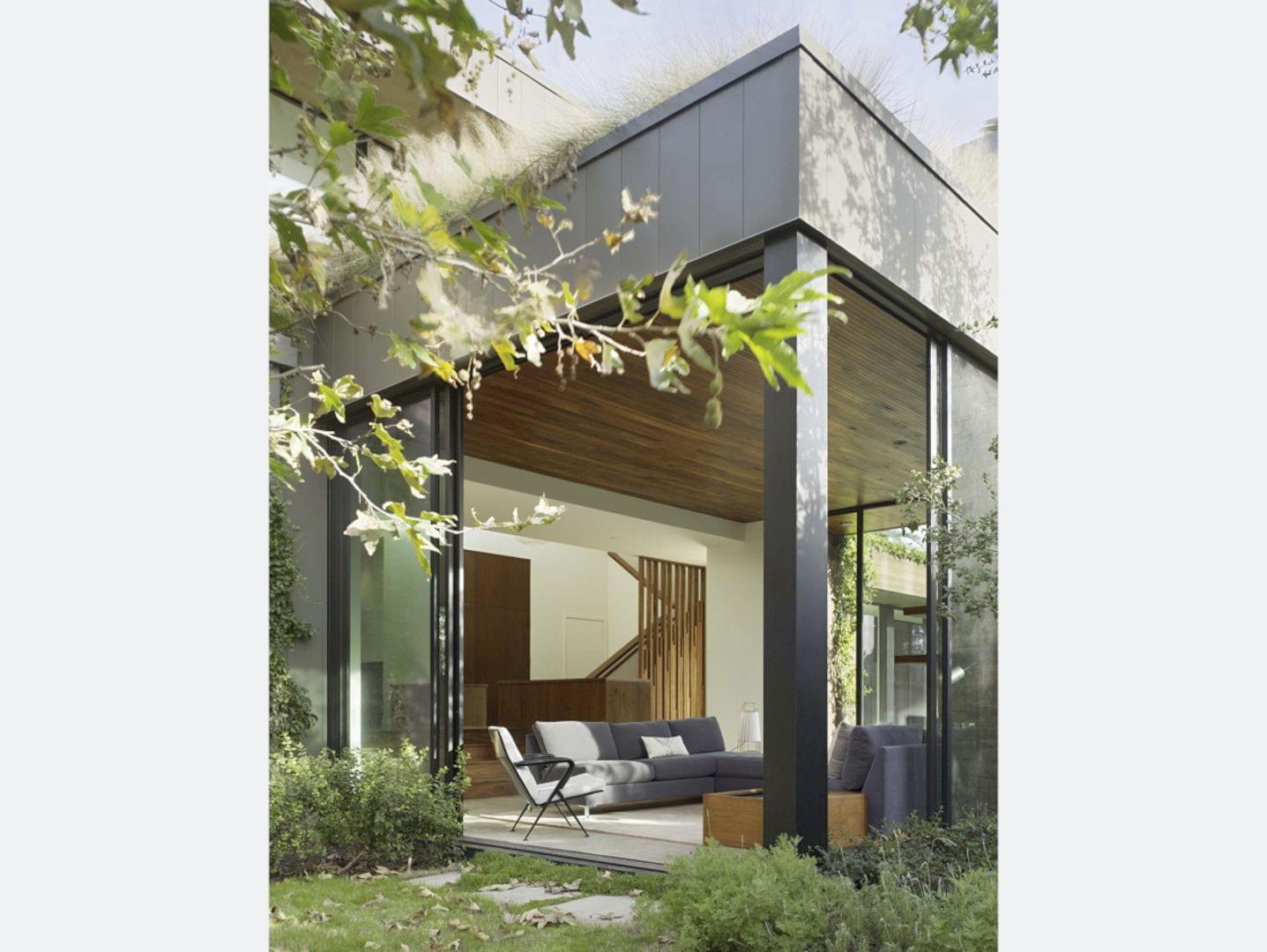 Stone By Marmol Radziner Architecture 6