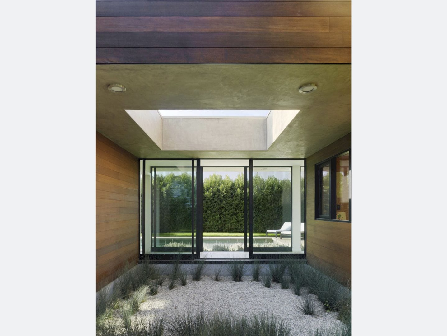 Stone By Marmol Radziner Architecture 7