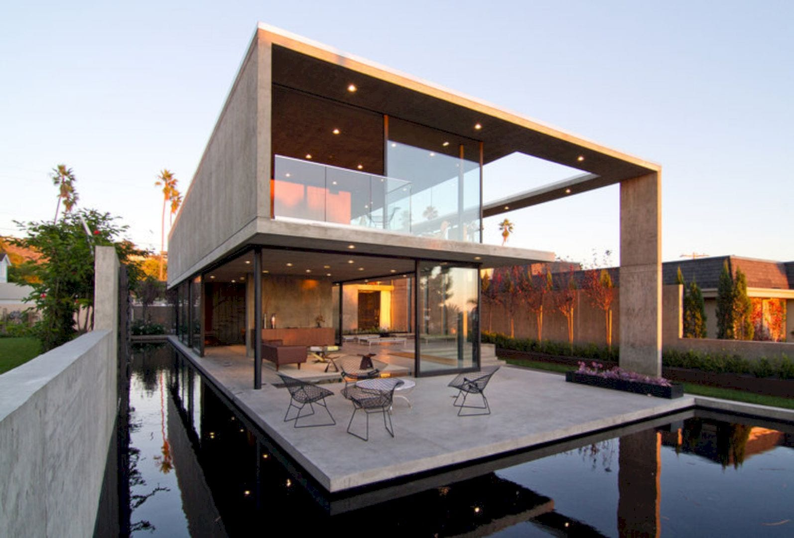 The Cresta By Jonathan Segal FAIA 1