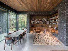 Villa Amsterdam By Marmol Radziner Architecture 6