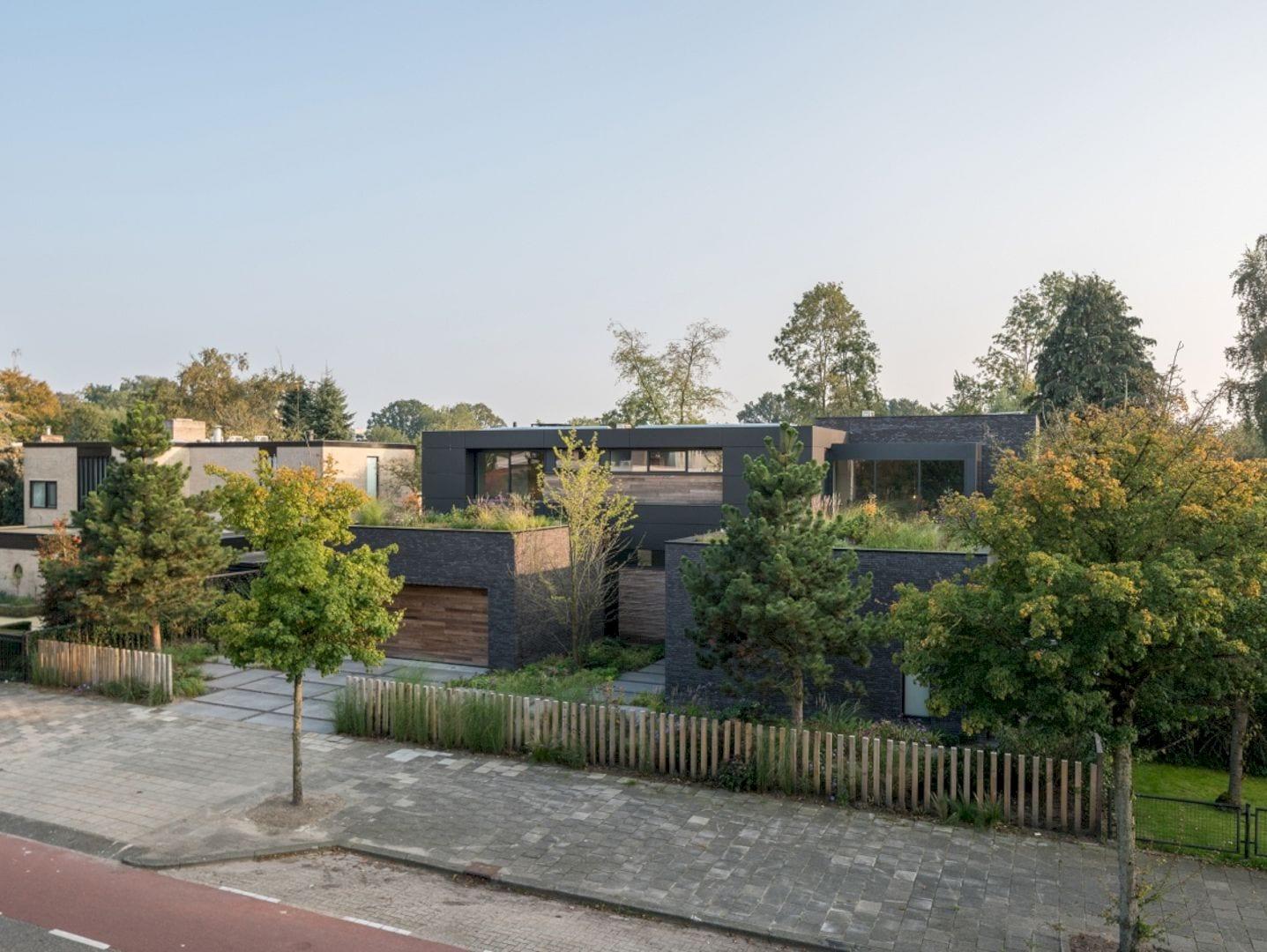 Villa Amsterdam By Marmol Radziner Architecture 7
