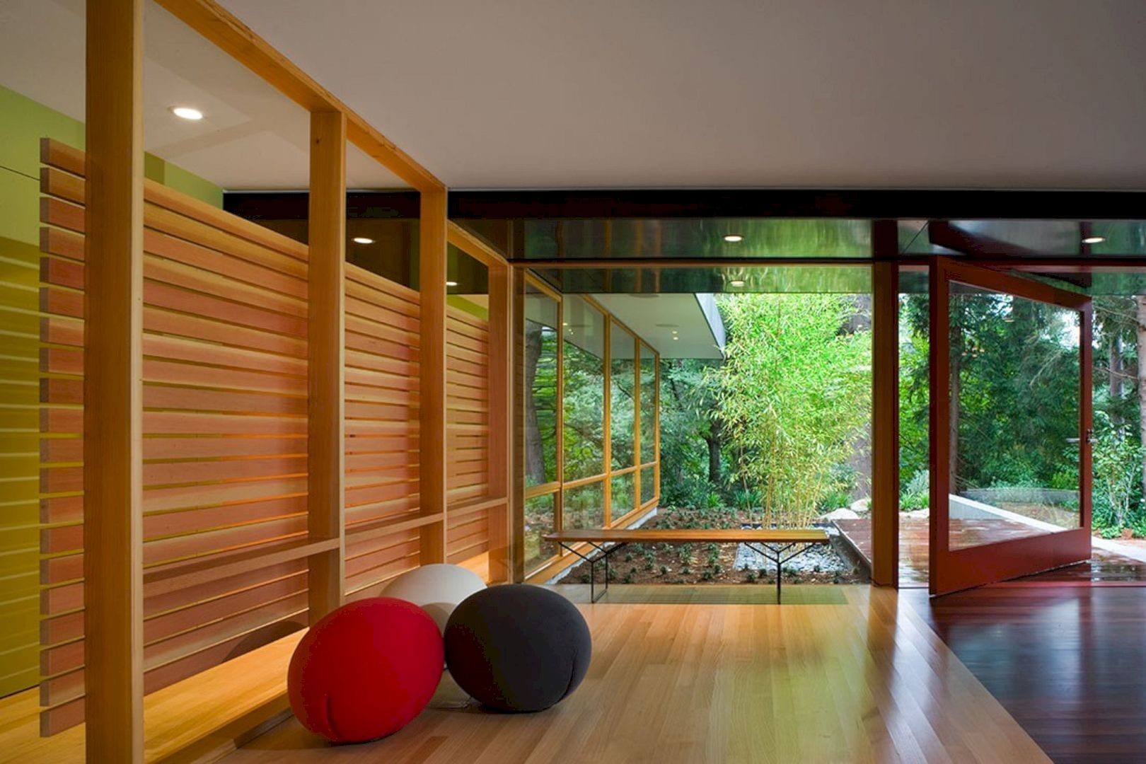 Woodway Residence By Bohlin Cywinski Jackson 1