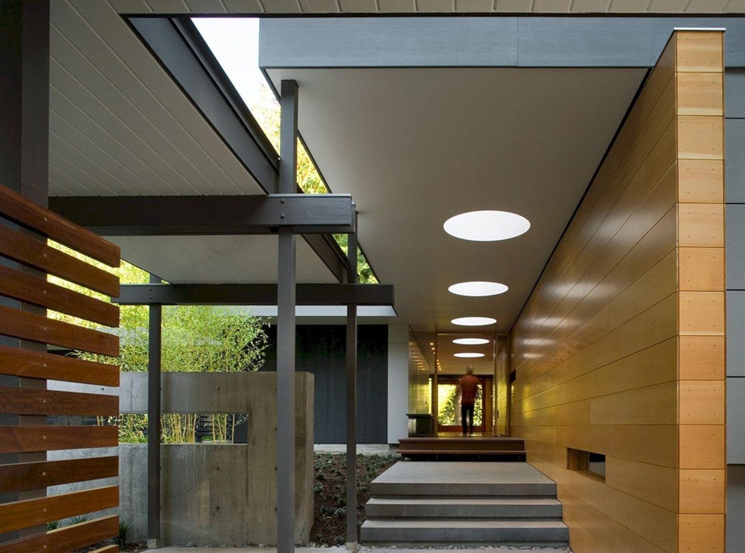 Woodway Residence By Bohlin Cywinski Jackson 3