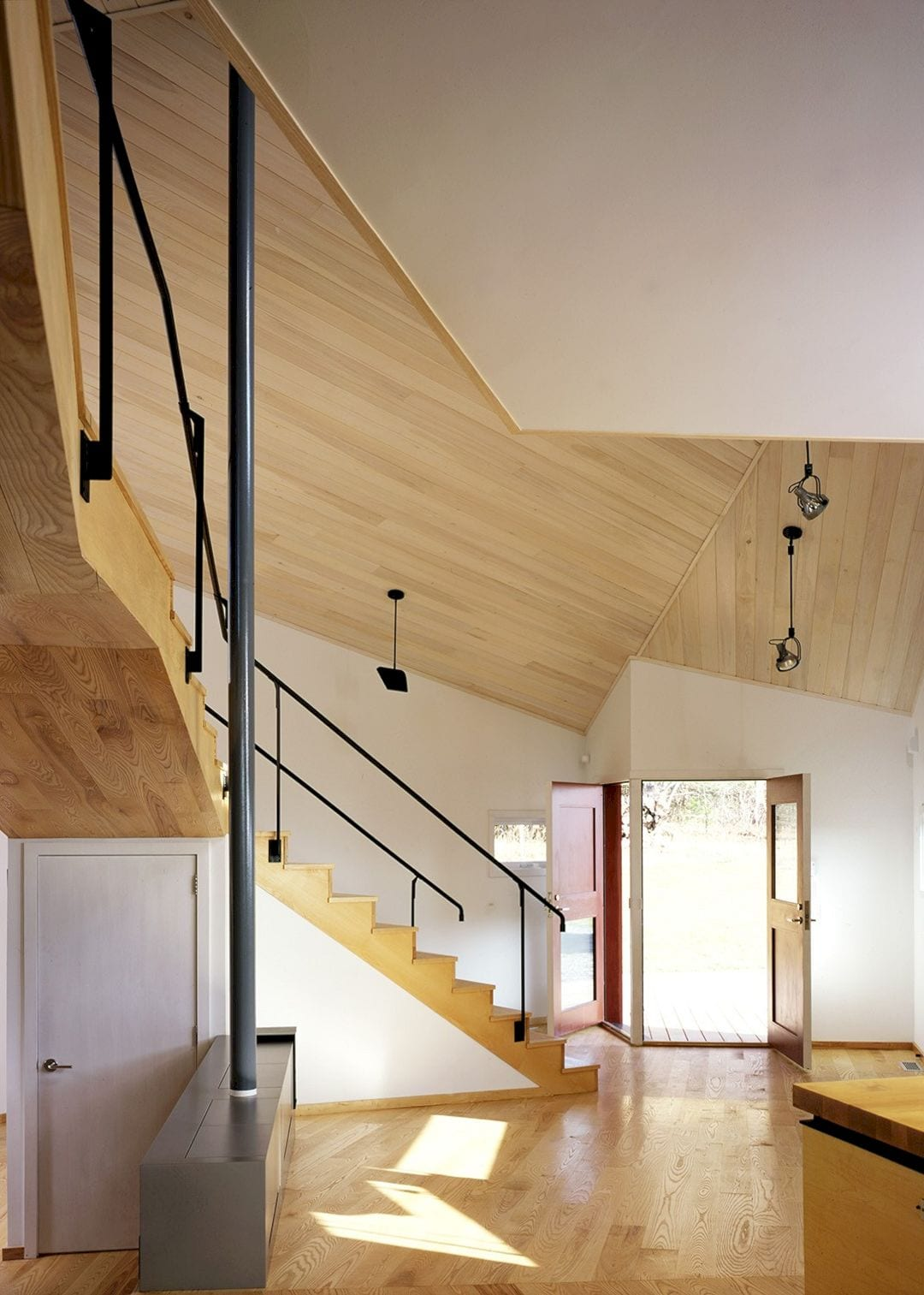 Y House By Steven Holl Architects 6