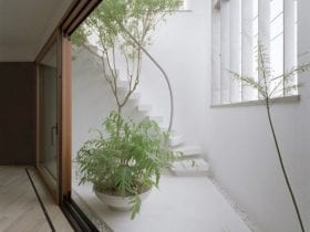 M House By Jun Aoki & Associates 2