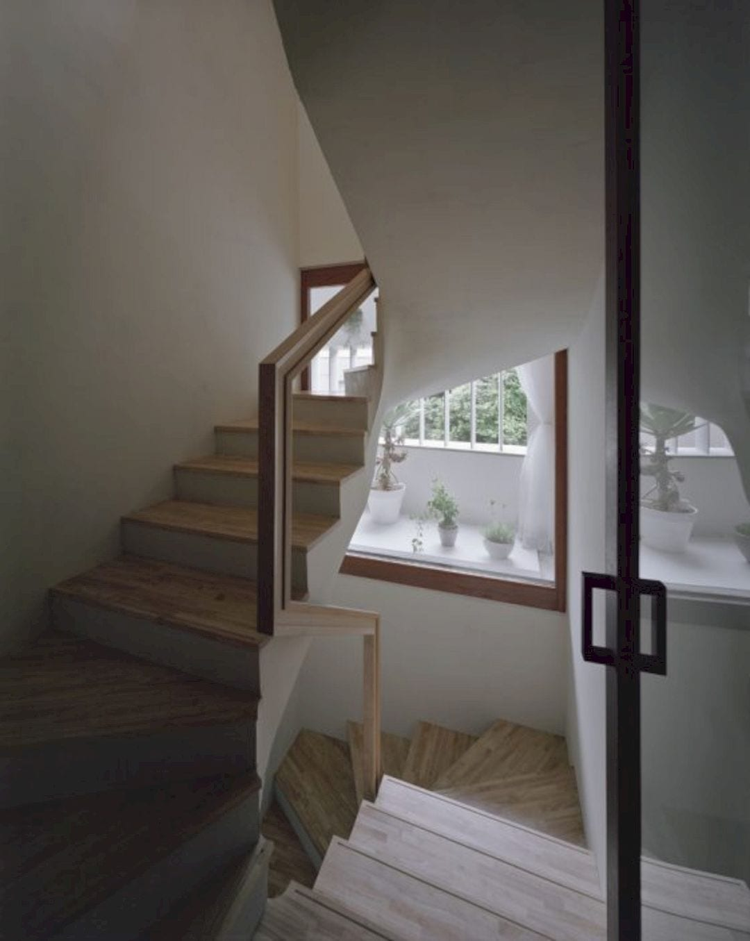 M House By Jun Aoki & Associates 6