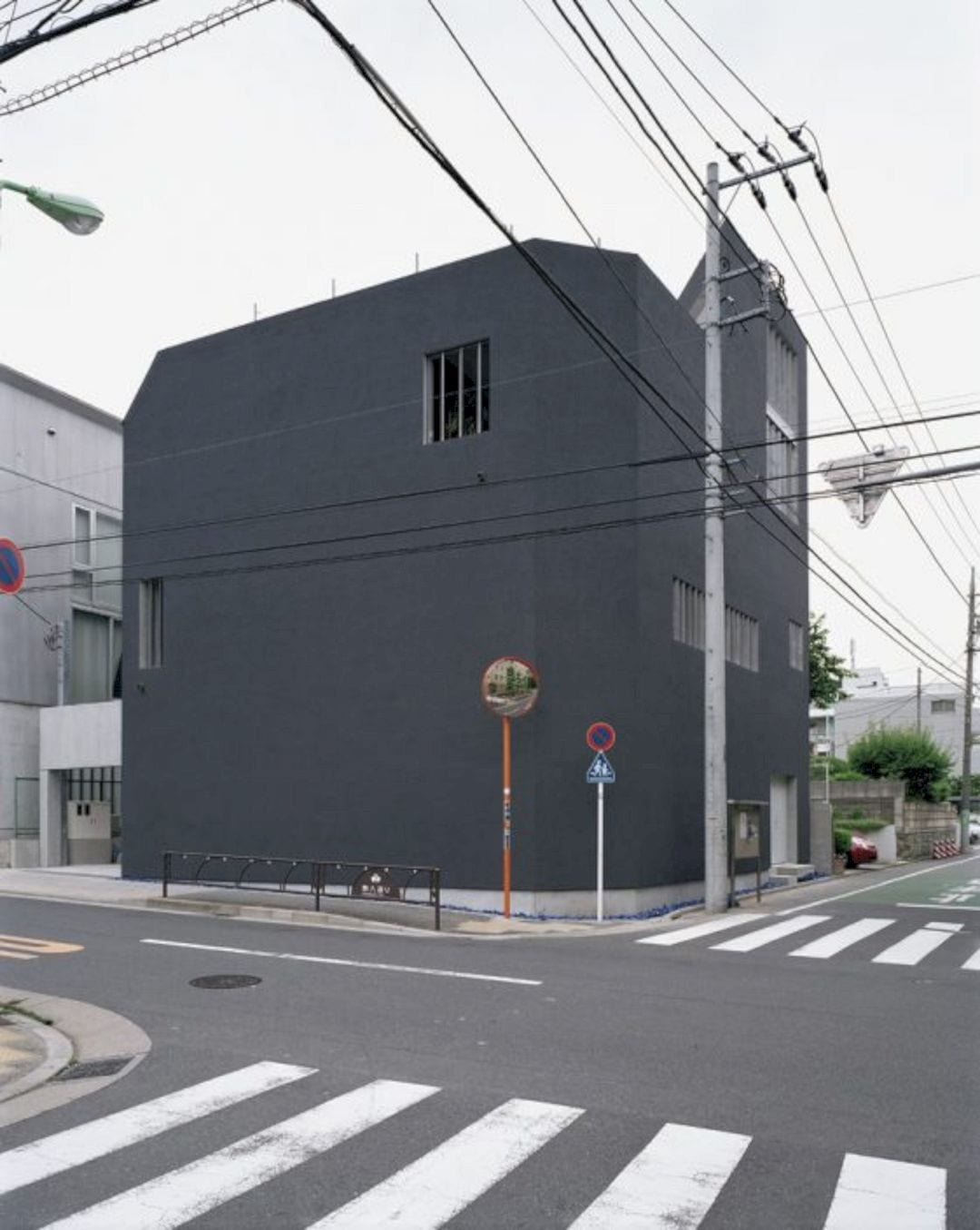 M House By Jun Aoki & Associates 8