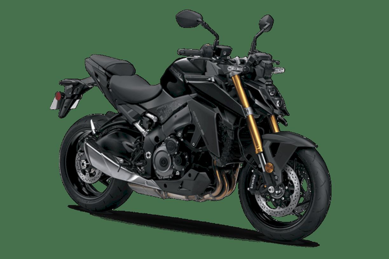 2022 Suzuki Gsx S1000 1