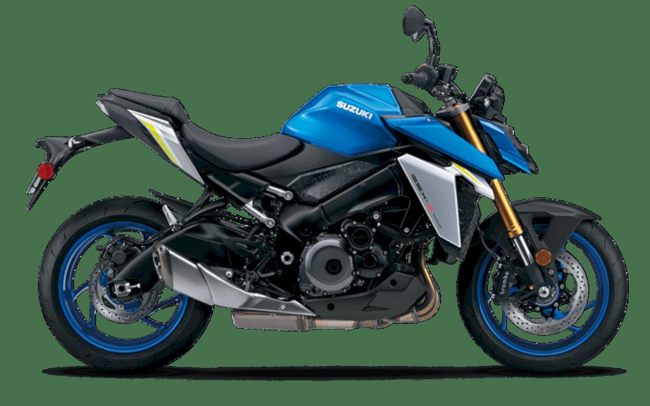 2022 Suzuki Gsx S1000 2