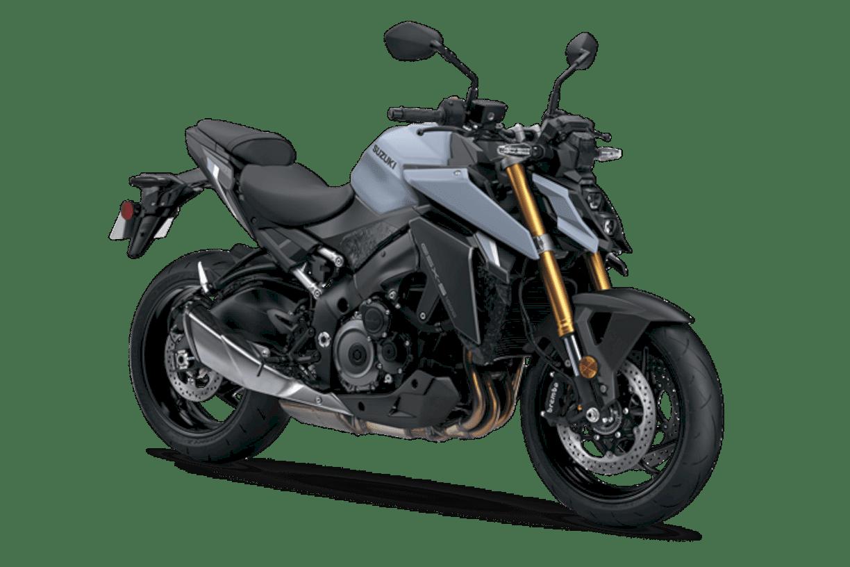 2022 Suzuki Gsx S1000 5