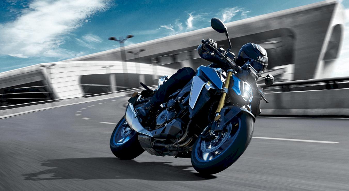 2022 Suzuki Gsx S1000 8