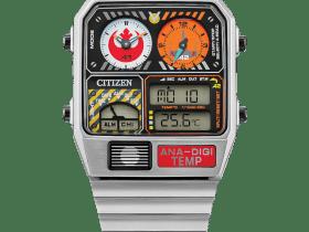 Citizen Rebel Pilot 2