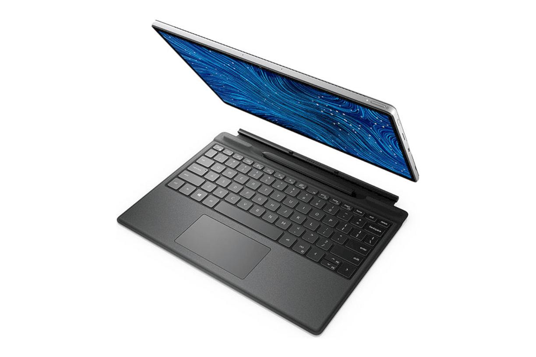 Dell Latitude 7320 Detachable 5