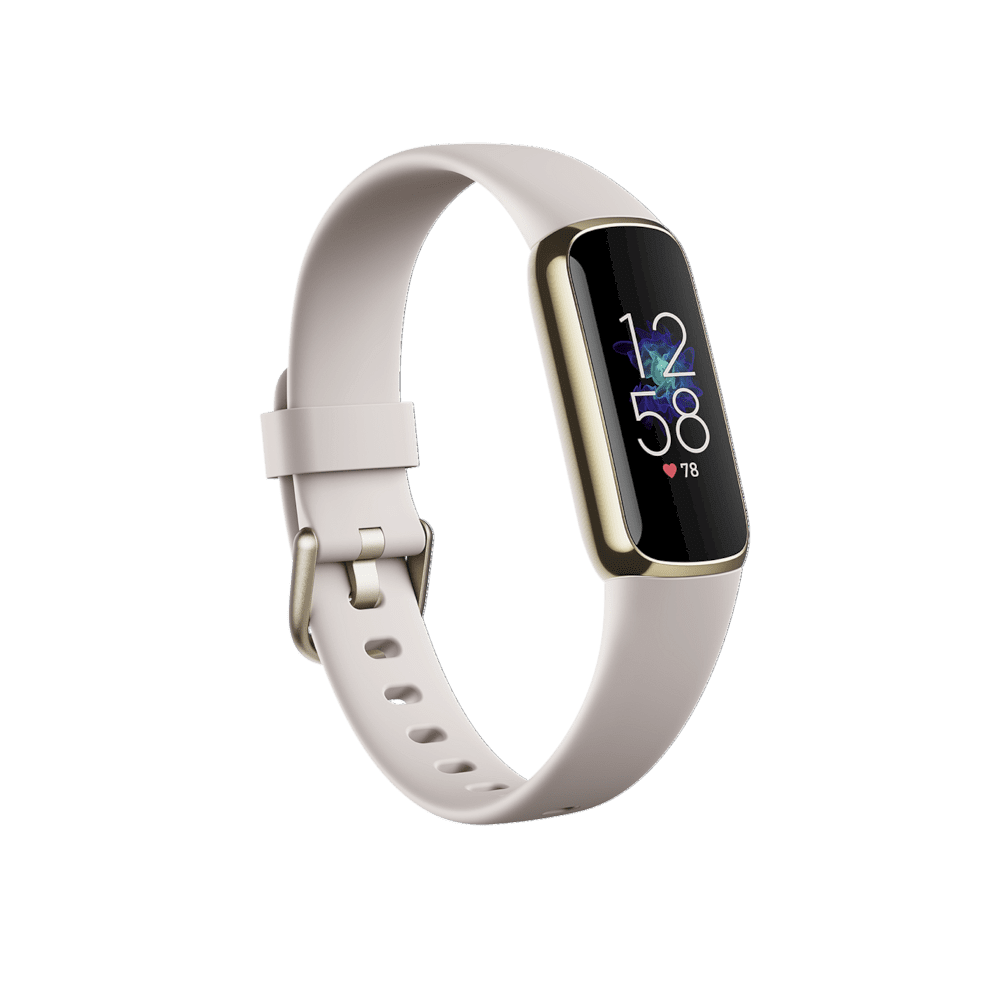 Fitbit Luxe: Boost Your Mind, Body and Health