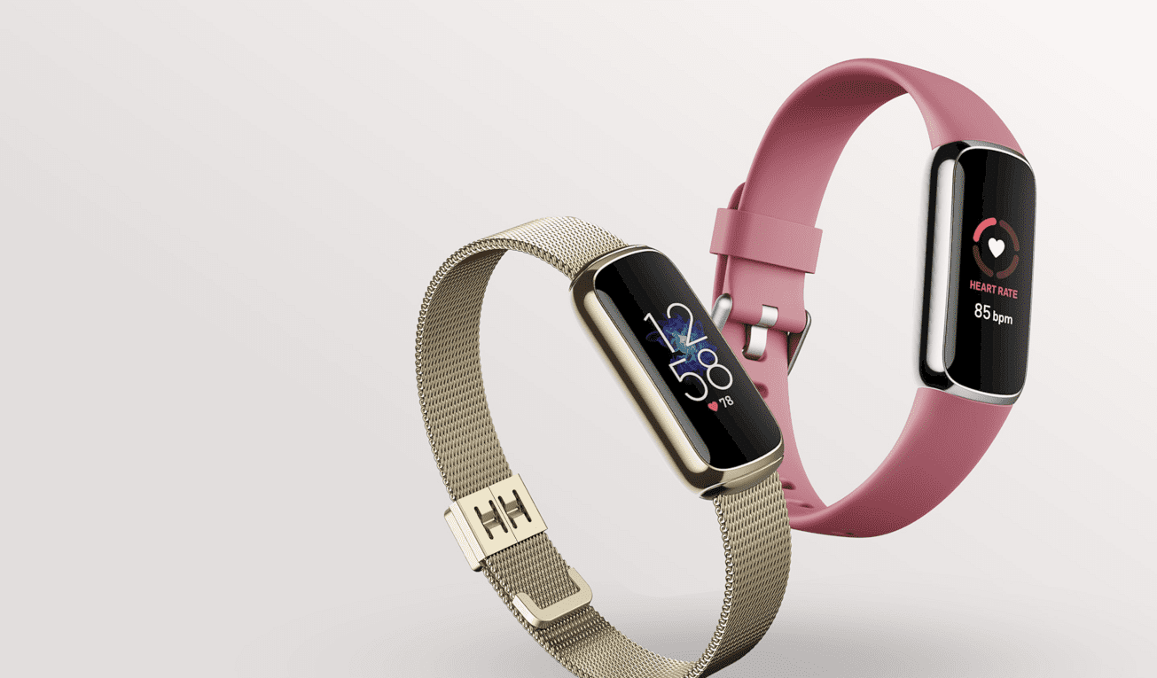 Fitbit Luxe 5